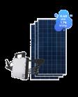 GERADOR DE ENERGIA HOYMILES MI-1500 1,76kWp