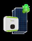 GERADOR DE ENERGIA GROWATT 5,28kWp