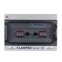 String Box Clamper (015098) SB 1000 18kA 3-4 E /  2 S