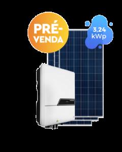 [SPT] GERADOR DE ENERGIA LIVOLTEK 3,24kWp