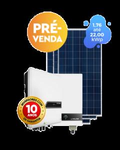 GERADOR DE ENERGIA LIVOLTEK 22,00kWp
