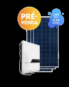 GERADOR DE ENERGIA LIVOLTEK 13,20kWp