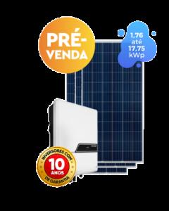 GERADOR DE ENERGIA LIVOLTEK 15,84kWp