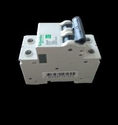 KIT COMPONENTES CA P/ BIFÁSICO 127/220V (S-B32-127) (Previsto a partir de 08/10/2021)