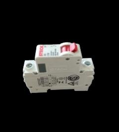 KIT COMPONENTES CA P/ MONOFÁSICO 220/380V (M1-M25-220)