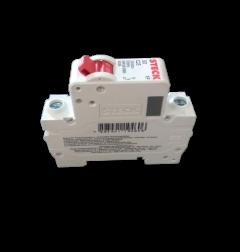 KIT COMPONENTES CA P/ MONOFÁSICO 220/380V (S-M40-220)