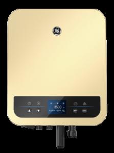 INVERSOR GE GEP5.0-1-10 C/ 2 MPPTs