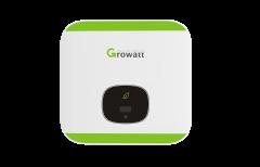 [5H8] INVERSOR GROWATT MIN 4200TL-X c/ Wi-Fi X Incluso