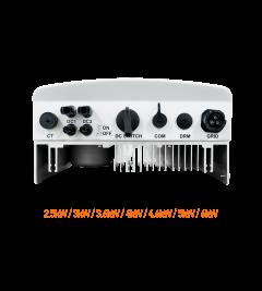 [4T7] INVERSOR SOLIS 1P5K-4G C/ WI-FI