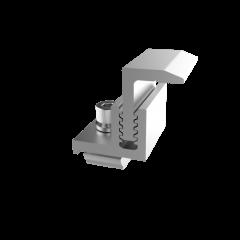 GRAMPO TERMINAL REGULÁVEL - SSM (TF001)